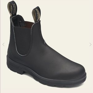 BLUNDSTONE #510 YOUTH ORIGINALS CHELSEA BOOTS